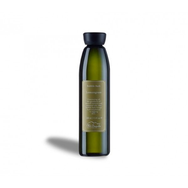 Bubble Bath, Lemongrass, 220ml.