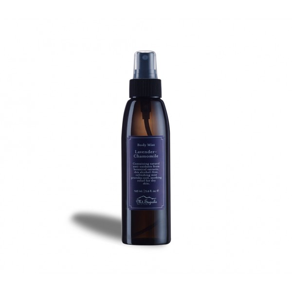 Body Mist, Lavender-Chamomile, 165ml.