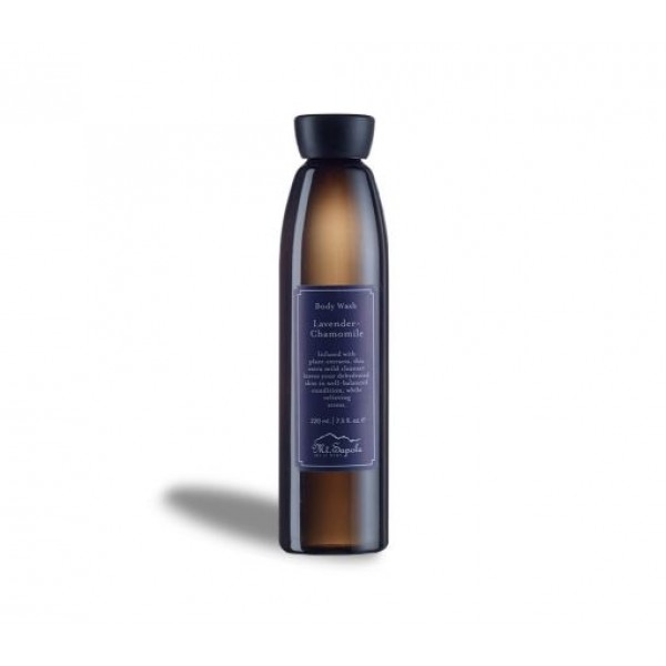 Body Wash, Lavender-Chamomile, 220ml.