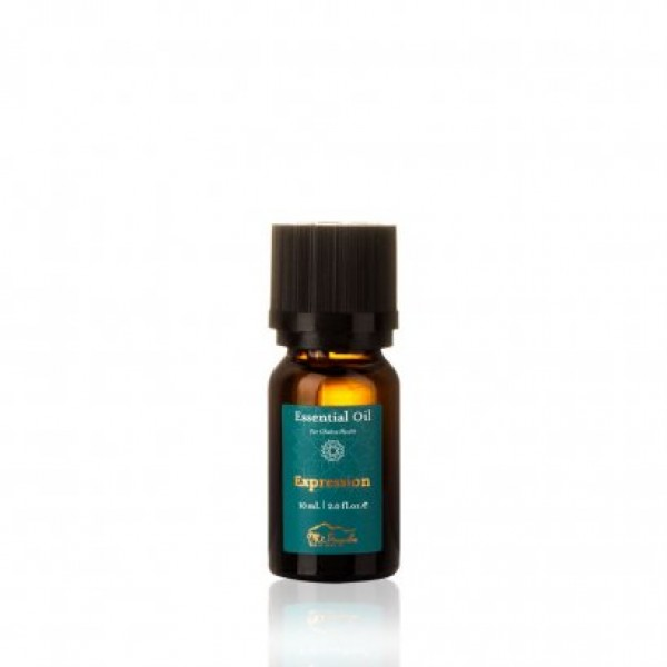 Essential Oil, Expression, 10ml.