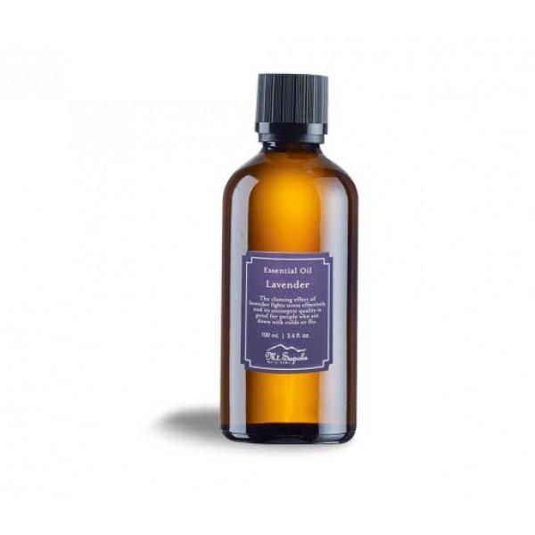 Essential Oil, Lavender, 100ml