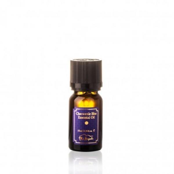 Chamomile Blue Essential Oil, 10ml.