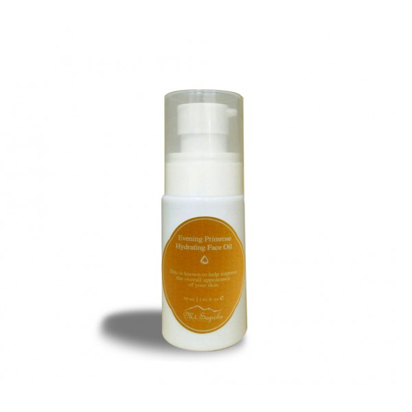 Evening Primrose Hydrating Face Oil, 40ml.