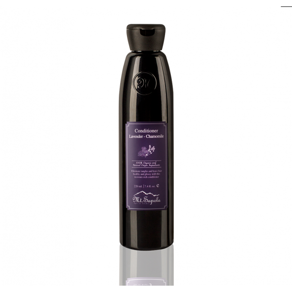 Conditioner, Lavender-Chamomile, 220ml.