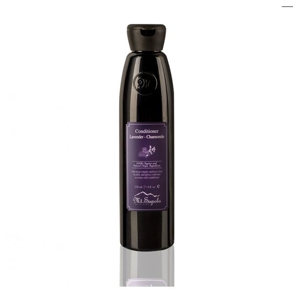 Conditioner, Lavender-Chamomile, 220ml.