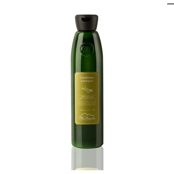 Conditioner, Lemongrass, 220ml.