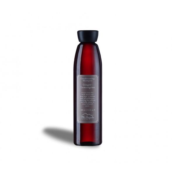 Conditioning Shampoo, Ginger-Lemongrass, 220ml.