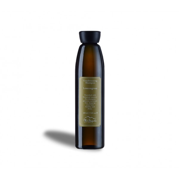 Conditioning Shampoo, Lemongrass, 220ml.