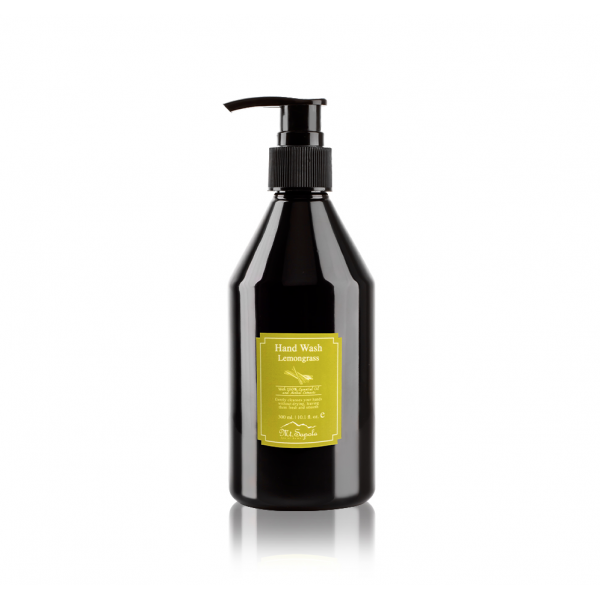 Hand Wash, Lemongrass, 300ml.
