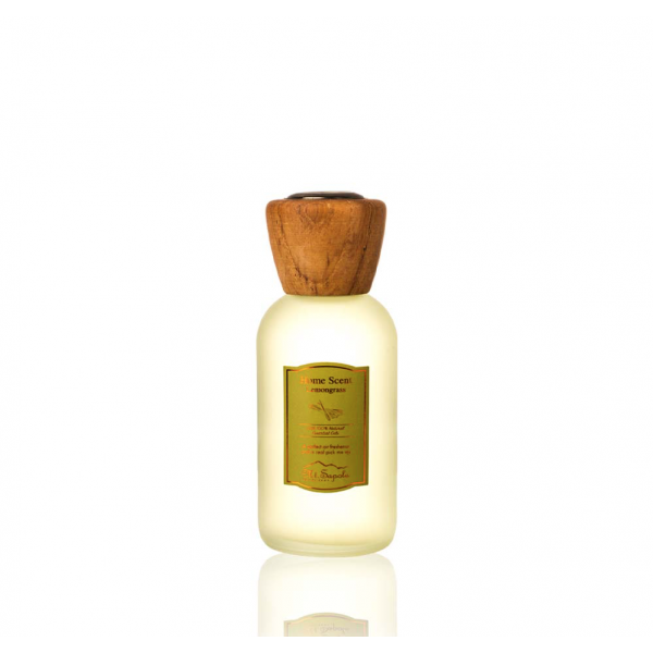Home Scent, Lemongrass