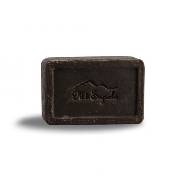 Soap, Charcoal, 120g.