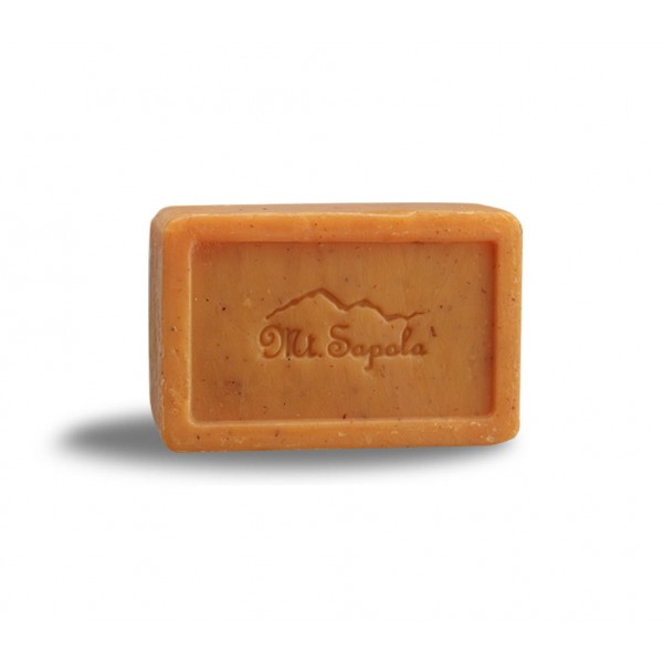 Soap, Lemongrass, 120g.