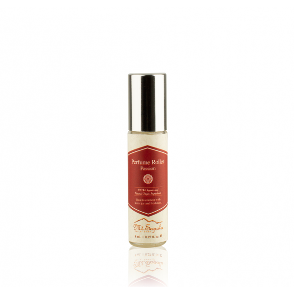 Passion Perfume Roller 8ml