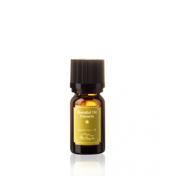 Essential Oil, Citronella, 10ml.