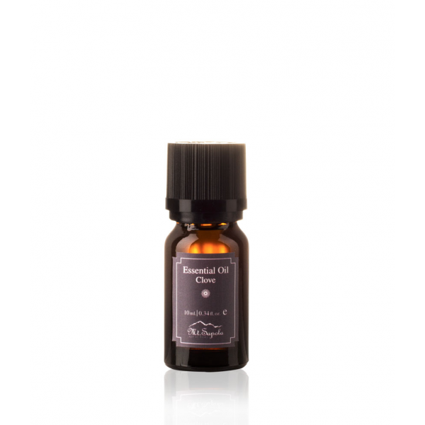 Essential Oil, Clove, 10ml.