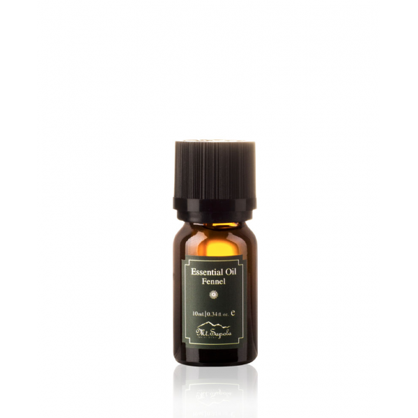 Essential Oil, Fennel, 10ml.