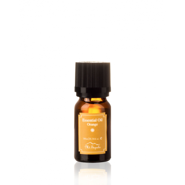 Essential Oil, Orange, 10ml.