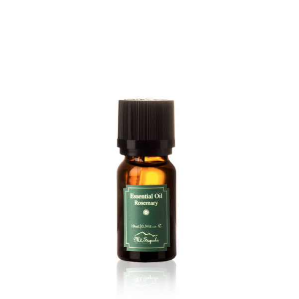 Essential Oil, Rosemary, 10ml.