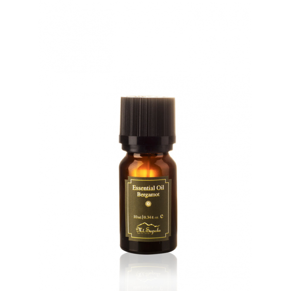 Essential Oil, Bergamot