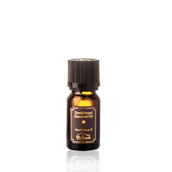 Sandalwood Essential Oil, 10ml.
