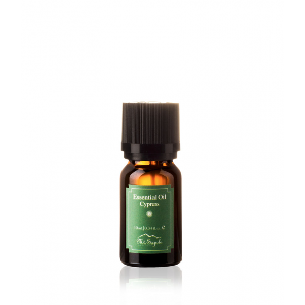 Essential Oil, Cypress, 10ml.